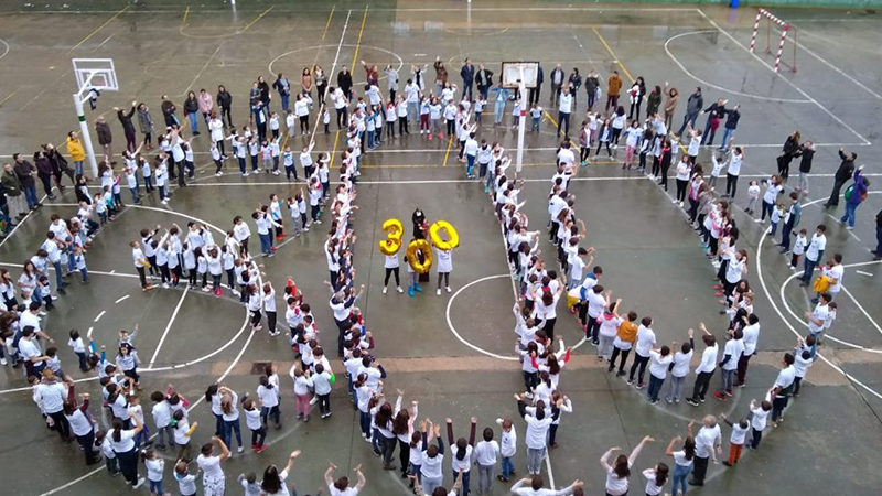 300Aniversario